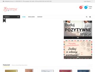 kartki-online.com screenshot