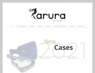 karuracase.com screenshot