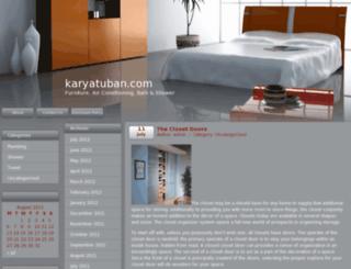 karyatuban.com screenshot