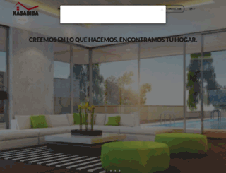kasabiba.com screenshot