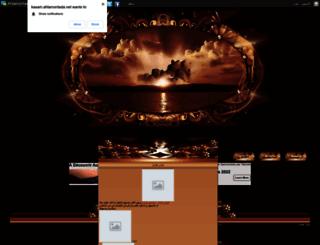 kasam.ahlamontada.net screenshot