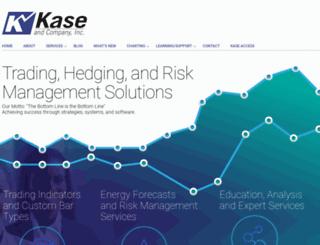 kasestatware.com screenshot