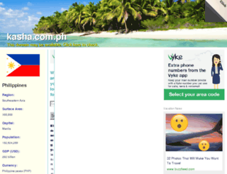 kasha.com.ph screenshot