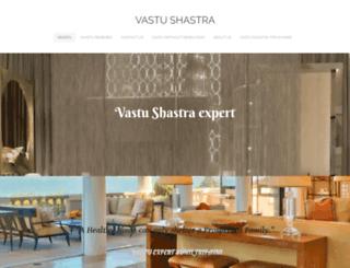 kashivastu.co.in screenshot