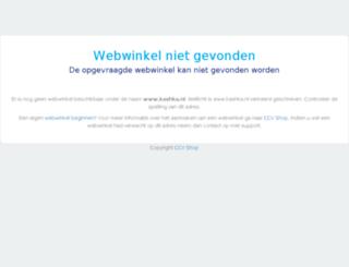 kashka.nl screenshot