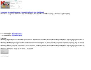 kaspersky-keys.eu5.org screenshot