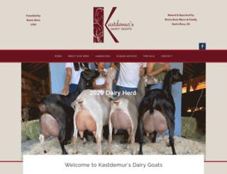 kastdemurs.com screenshot