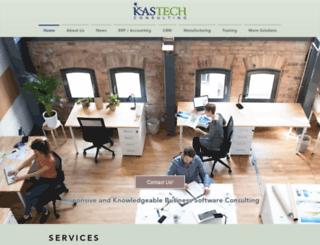 kastechco.com screenshot