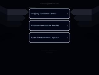 kasumigasekikai.net screenshot