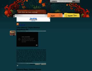 kata-eko.blogspot.com screenshot