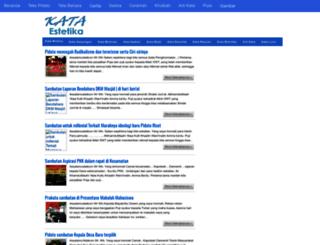 kata-kata13.blogspot.com screenshot