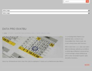 katalog-odkazu-beta.cz screenshot