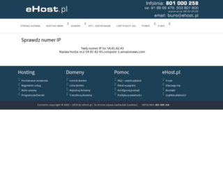 katalog-seo.ehost.pl screenshot