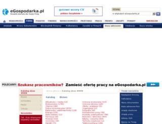 katalog.egospodarka.pl screenshot