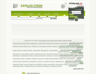 katalog.pogodzinach.net screenshot