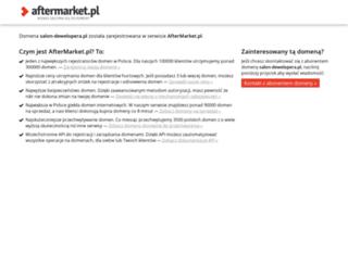 katalog.salon-dewelopera.pl screenshot