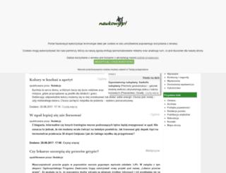 katalog.servis.pl screenshot