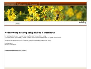 katalog24.katowice.pl screenshot