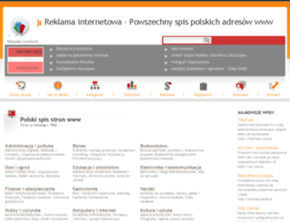katalogo.com.pl screenshot