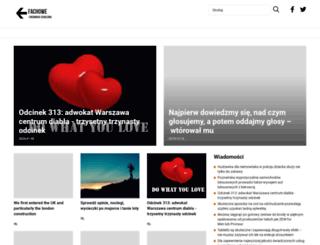 katalogptusza.pl screenshot