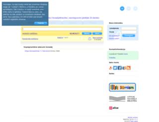 katalogs.rcb.lv screenshot