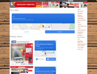katalogynabytku.cz screenshot