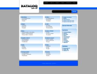 kataloq.azeri.net screenshot