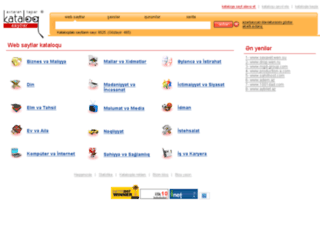 kataloq.net screenshot