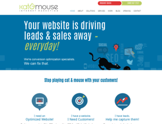 katandmouse.com screenshot