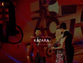 katara.com screenshot