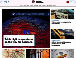 katc.com screenshot