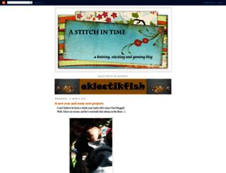 kateepie-stitchintime.blogspot.com screenshot