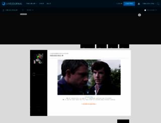 kateg123.livejournal.com screenshot