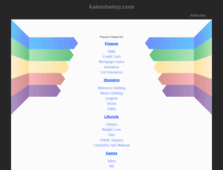 katembetop.com screenshot