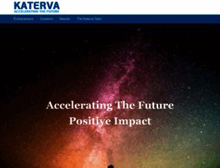katerva.net screenshot