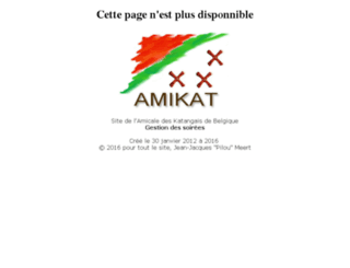 katgate.free.fr screenshot