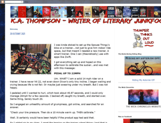 kathompson.blogspot.com screenshot