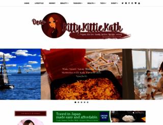 kathrivera.com screenshot