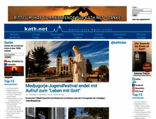 kathtube.com screenshot