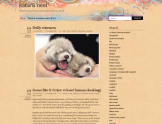 katiasokol.wordpress.com screenshot
