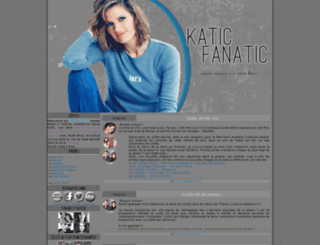 katicfanatic.free.fr screenshot