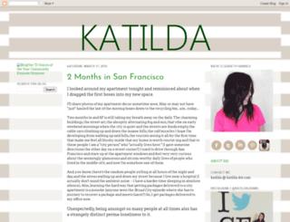katilda.com screenshot