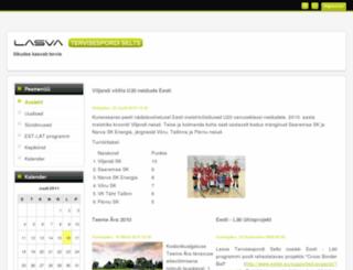 katingtest.eu screenshot