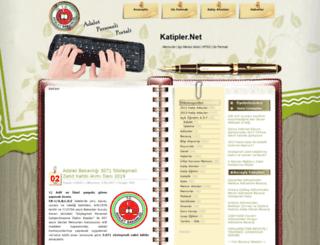 katipler.net screenshot