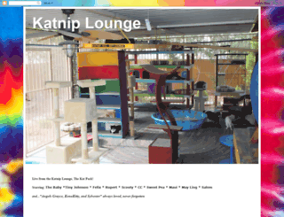 katniplounge.blogspot.com screenshot