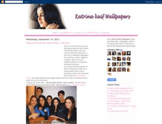 katrina-kaif-wallpaper-hot.blogspot.com screenshot