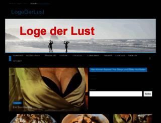katsuni.com screenshot