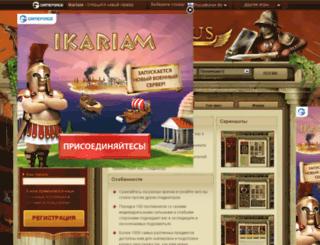 katsuro.ru screenshot