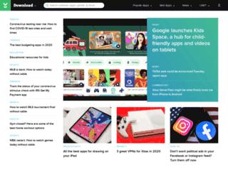 katz.download.com screenshot