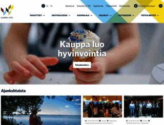 kauppa.fi screenshot
